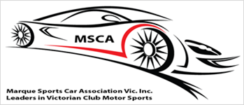 MSCA Sandown 22nd June